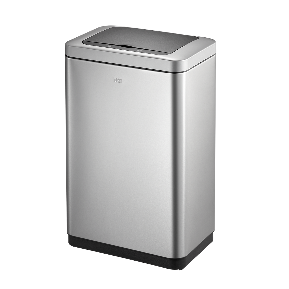 Sensible Eco Living 80l Automatic Motion Sensing Lid Stainless Steel Trash Can It Worth